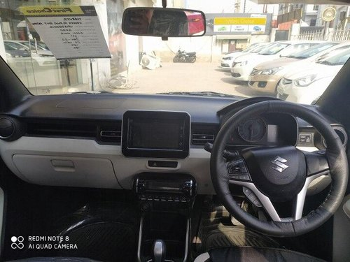 Used 2019 Ignis Alpha AMT  for sale in Noida