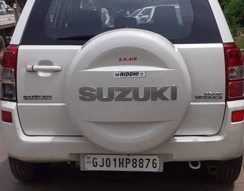 Used SUZUKI GRAND VITARA 2007