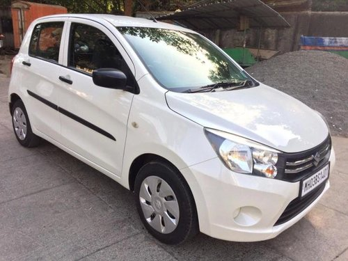 Used 2014 Celerio VXI  for sale in Thane