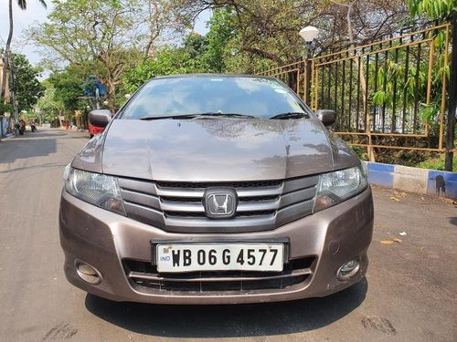 Used 2011 City 1.5 V MT  for sale in Kolkata