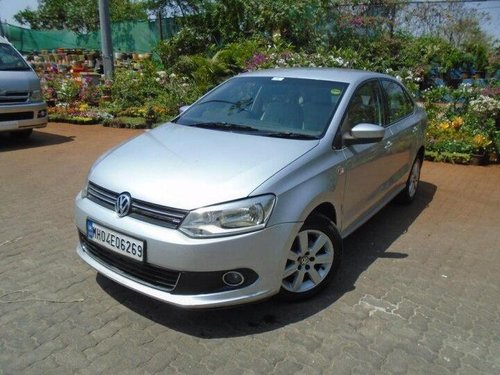 Used 2010 Vento Petrol Highline  for sale in Mumbai