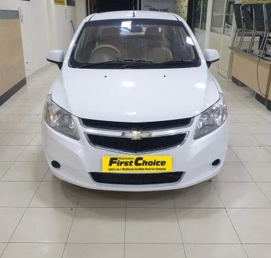 Used 2013 Sail 1.2 LS ABS  for sale in Amritsar