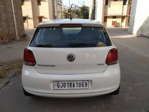 Used 2013 Polo 1.2 MPI Highline  for sale in Ahmedabad
