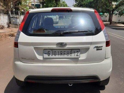 Used 2014 Figo Diesel Titanium  for sale in Ahmedabad