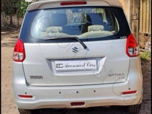 Used 2014 Ertiga ZXI  for sale in Mumbai