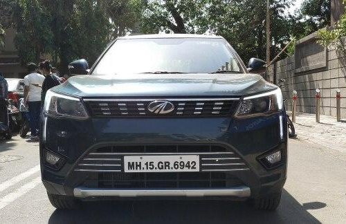 Used 2019 XUV300 W8 Option  for sale in Mumbai