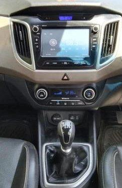 Used 2016 Creta 1.6 CRDi SX Plus  for sale in Ahmedabad