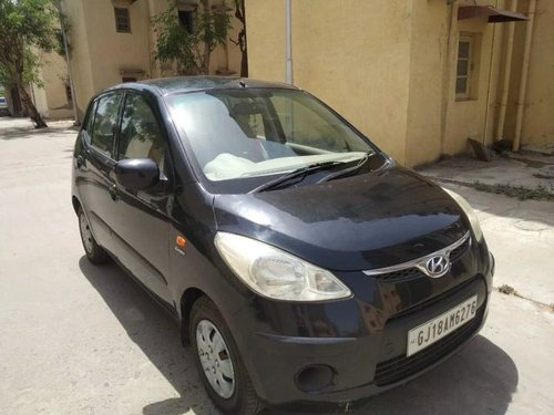 Used 2009 i10 Sportz 1.2 AT  for sale in Ahmedabad