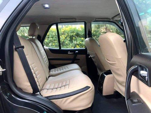 Used 2015 Tata Safari Storme low price