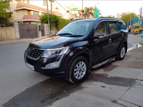 2018 Mahindra XUV 500 for sale at low price