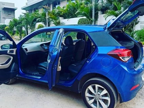 Used 2015 i20 Asta 1.4 CRDi  for sale in Hyderabad