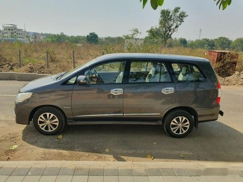 Used 2015 Innova  for sale in Chinchwad