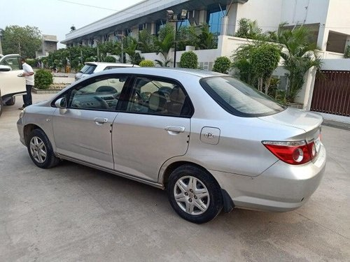 Used 2008 City ZX EXi  for sale in Hyderabad