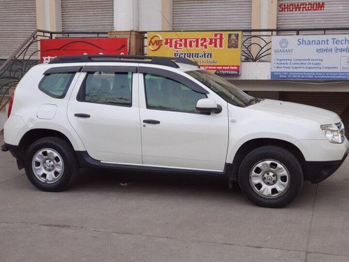 Used 2014 Duster 85PS Diesel RxL  for sale in Chinchwad