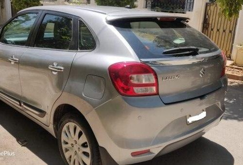 Used 2016 Baleno Zeta  for sale in Bangalore