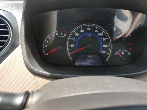 Used 2014 Xcent 1.2 Kappa SX  for sale in Bangalore