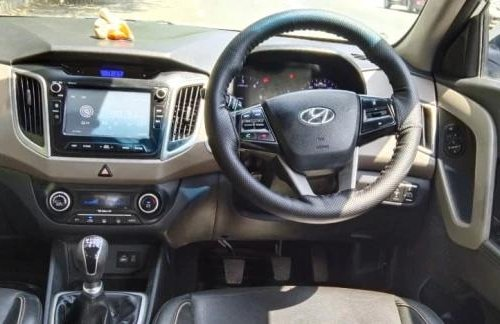 Used 2016 Creta 1.6 CRDi SX Option  for sale in Ahmedabad