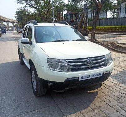 Used 2012 Duster 85PS Diesel RxE  for sale in Mumbai