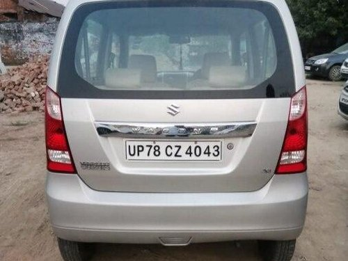 Used 2013 Wagon R LXI  for sale in Kanpur
