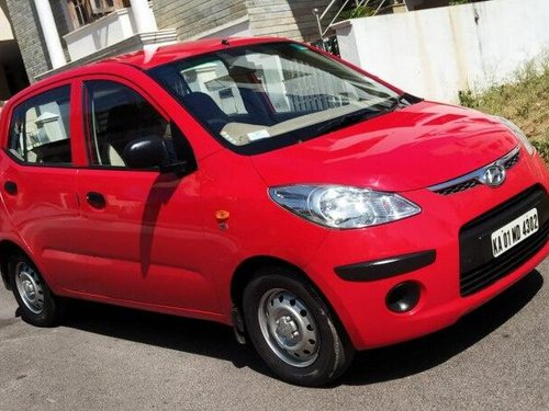 Used 2008 i10 Era 1.1  for sale in Bangalore-9
