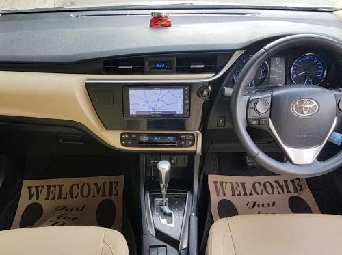 Used 2018 Corolla Altis 1.8 VL CVT  for sale in New Delhi