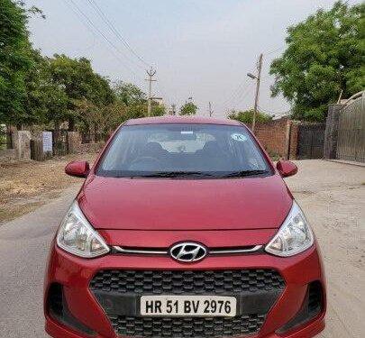 Used 2018 Grand i10 1.2 CRDi Magna  for sale in Faridabad