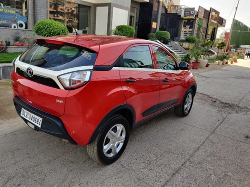 Used 2019 Tata Nexon low price