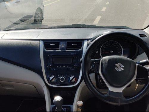 2014 Maruti Suzuki Celerio for sale at low price