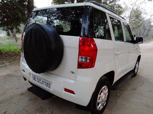 Used 2015 Mahindra TUV300 low price
