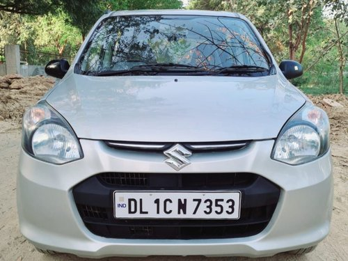 2013 Maruti Suzuki Alto 800 for sale at low price-0