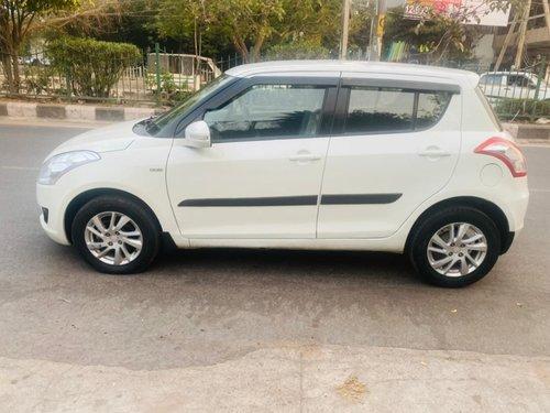 Used 2013 Maruti Suzuki Swift low price