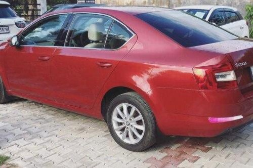 Used 2014 Octavia Ambition 2.0 TDI AT  for sale in Faridabad