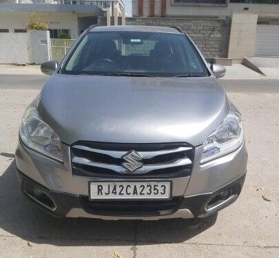 Used 2017 S Cross Delta DDiS 200 SH  for sale in Jaipur