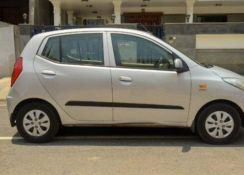 Used 2011 i10 Magna  for sale in Bangalore