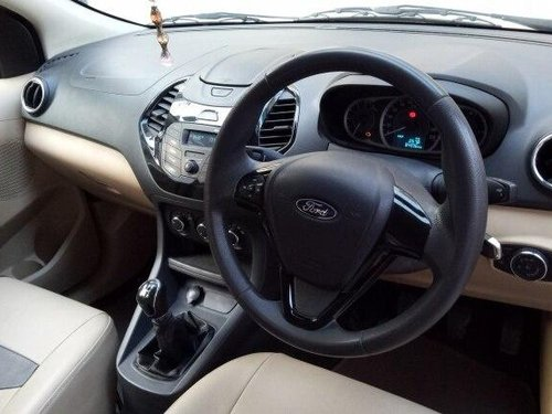 Used 2015 Figo 1.5D Trend MT  for sale in Hyderabad