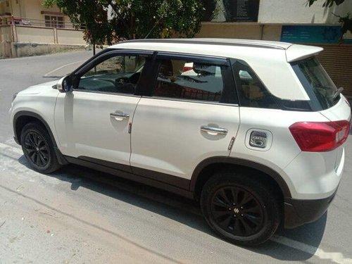 Used 2020 Vitara Brezza ZXI Plus  for sale in Bangalore