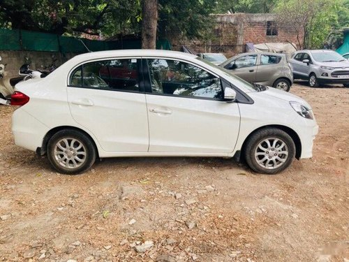 Used 2015 Amaze VX i-Vtech  for sale in Pune
