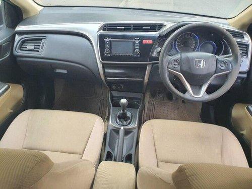 Used 2014 City i-DTEC V  for sale in Mumbai