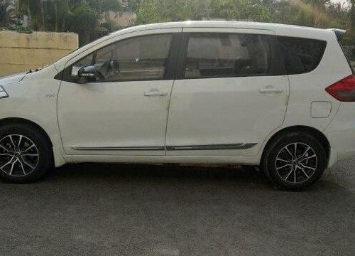 Used 2014 Ertiga VXI  for sale in Bangalore
