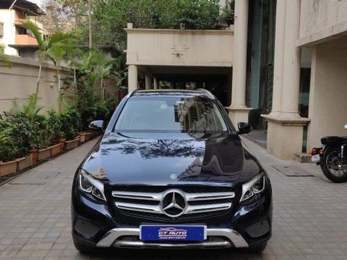 Used 2018 GLC  for sale in Thane
