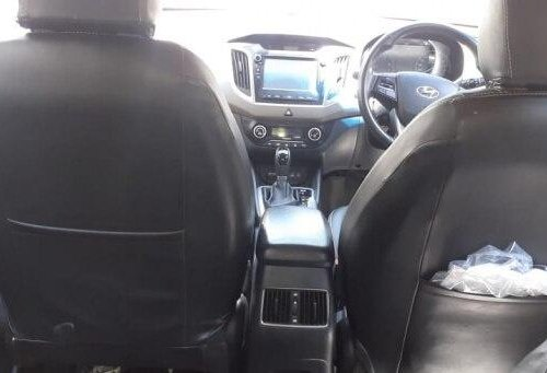 Used 2016 Creta 1.6 SX Automatic Diesel  for sale in Pune