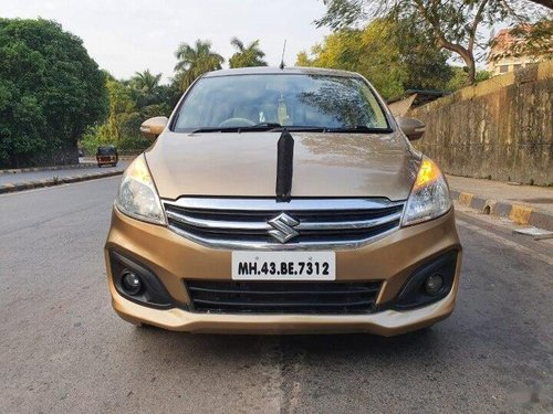 Used 2016 Ertiga SHVS VDI  for sale in Mumbai