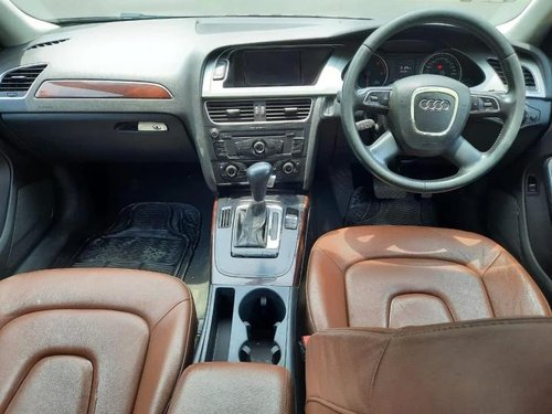 Used 2012 A4 2.0 TDI  for sale in Bangalore