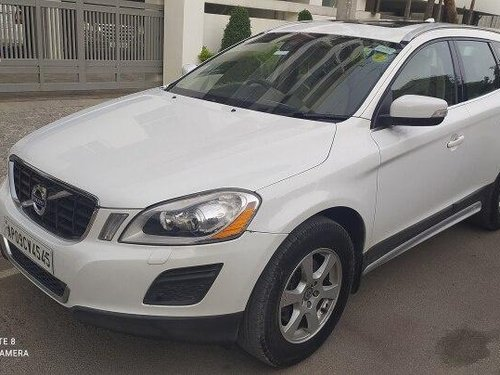 Used 2012 XC60 D5  for sale in Hyderabad