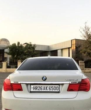 Used 2011 7 Series 2007-2012  for sale in Faridabad