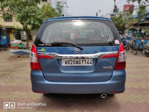 Used 2014 Innova  for sale in Kolkata