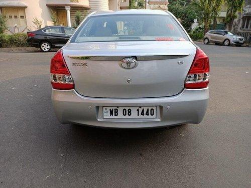 Used 2014 Etios G  for sale in Kolkata