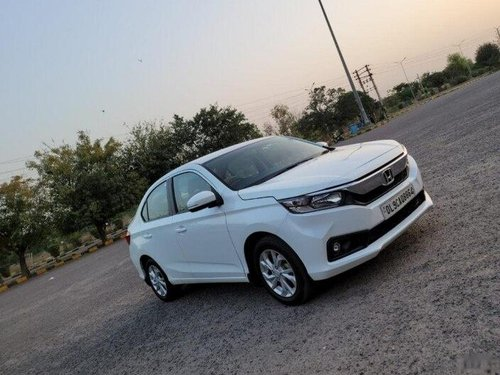 Used 2018 Amaze V Petrol  for sale in Faridabad