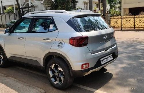 Used 2019 Venue SX Plus Turbo DCT  for sale in Bangalore