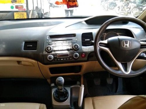 Used 2008 Civic 2006-2010  for sale in Hyderabad